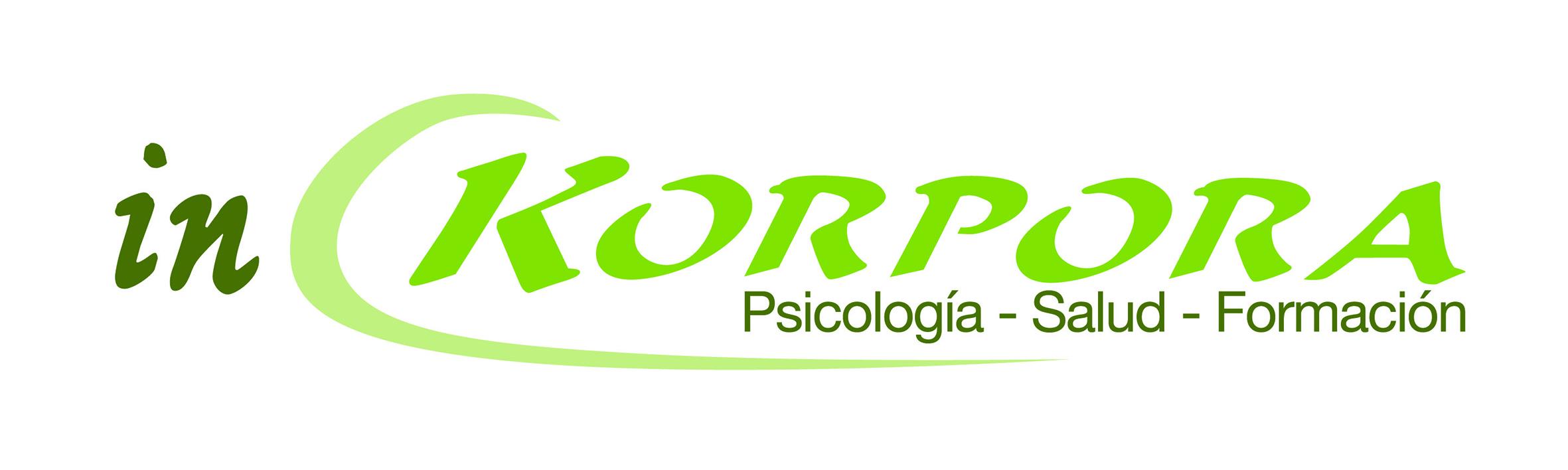 Página web Psicologia Inckorpora diseño grafico